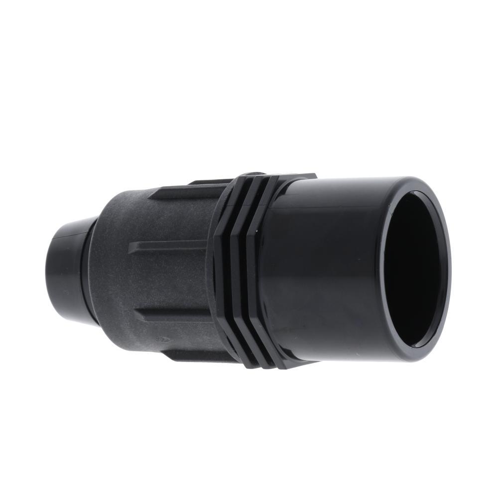 Irritec Perma-Loc Tubing X  Socket / Spigot Adapter