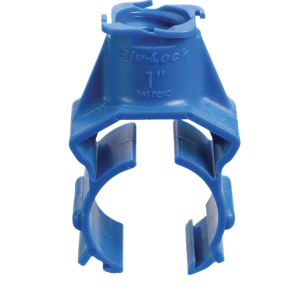 Hydro-Rain Blu-Lock Nitro Saddle Body