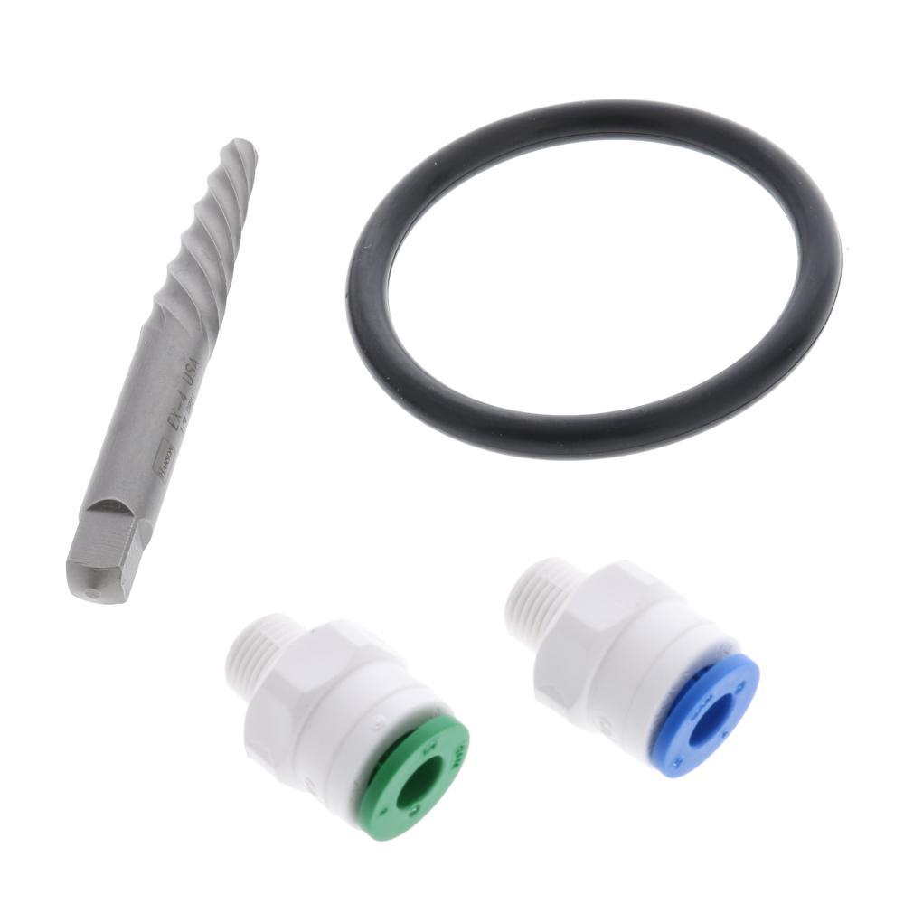 EZ-Flo Cap Repair Kit