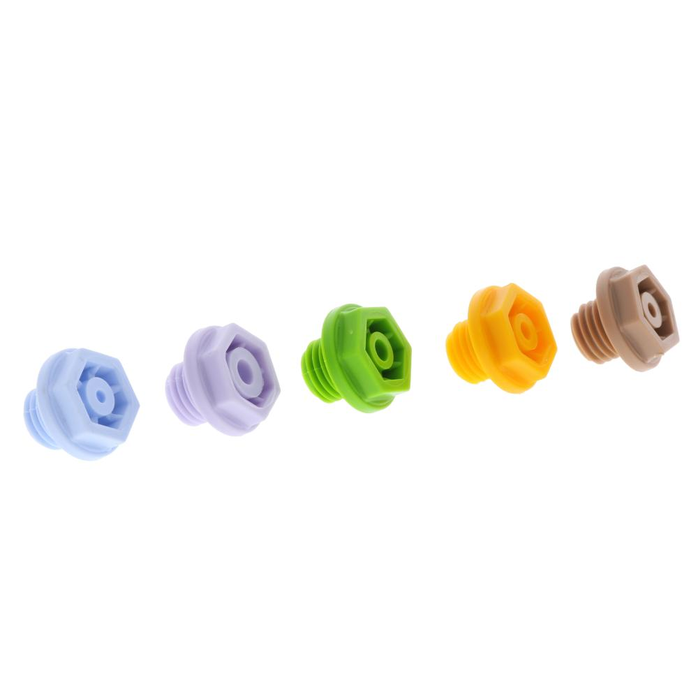 Senninger Replacement Nozzles for Mini-Wobbler
