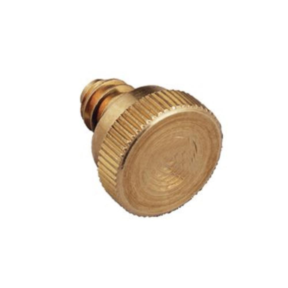 Orbit Brass Nozzle Plug
