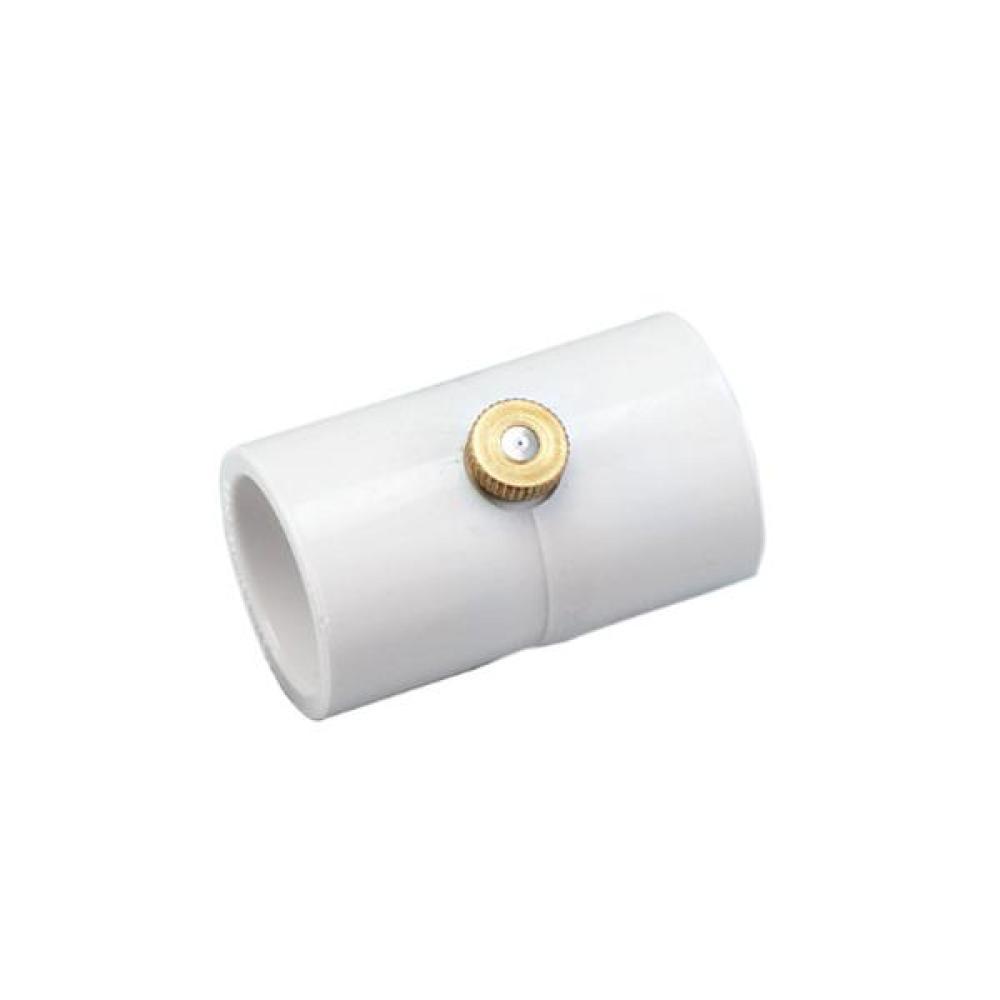 """Orbit 1/2\"""" PVC Coupler w/ Mist Nozzle"""