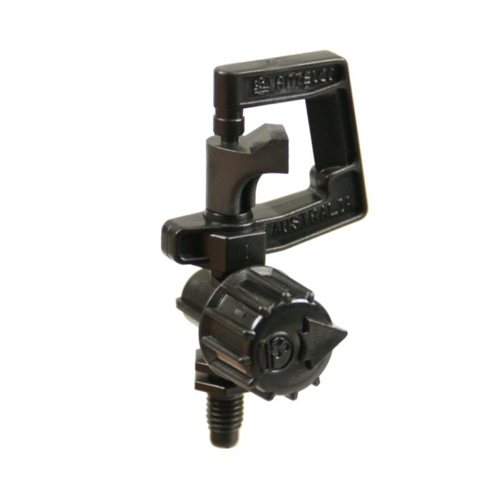 Antelco 360 Degree Adjustable Spinner on 10/32 Threads