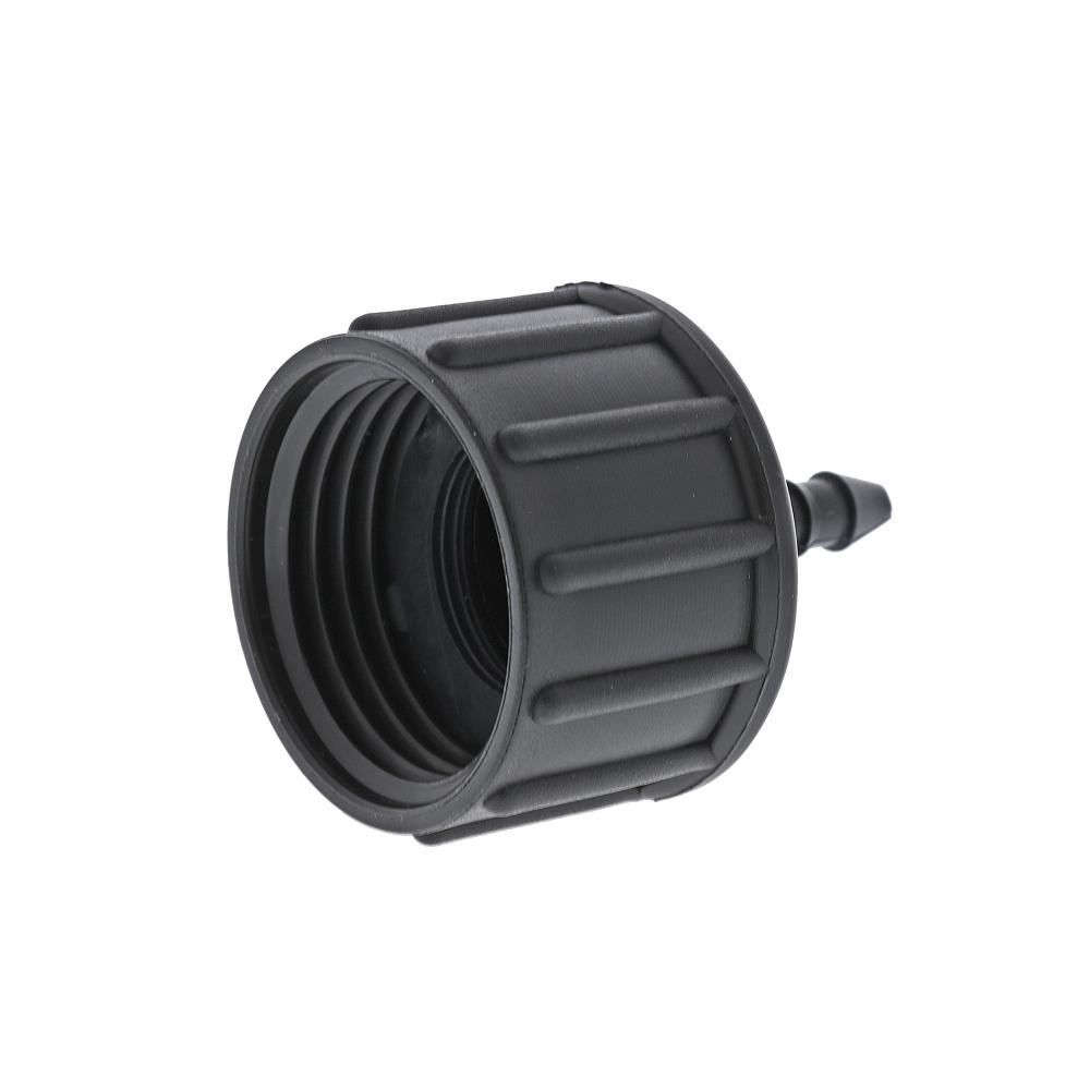 Barb Tubing x FHT Swivel Adapter by Hit
