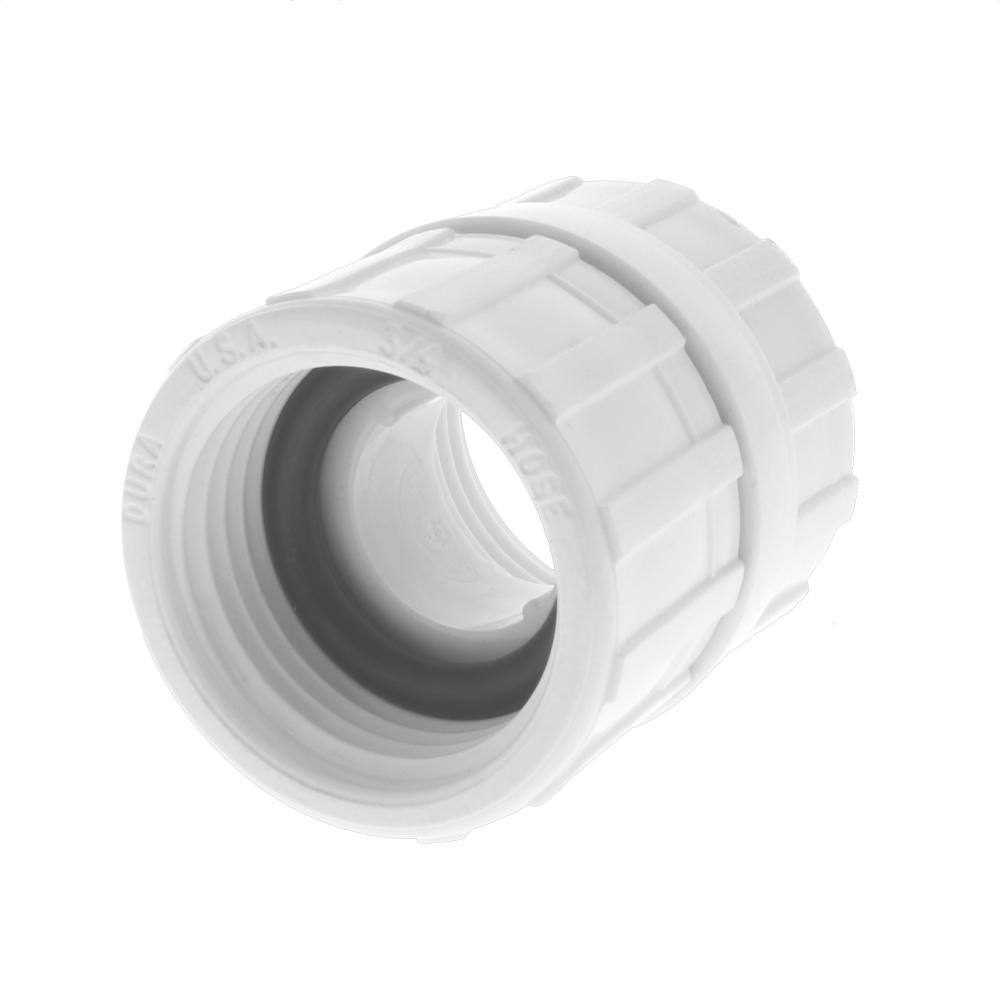 Dura Schedule 40 PVC FPT x FHTS Adapter
