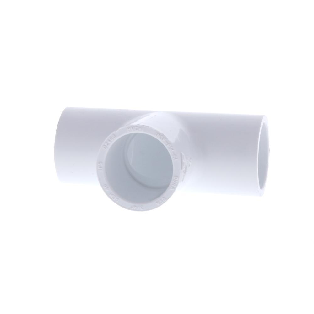 Dura PVC Schedule 40 Slip Tee