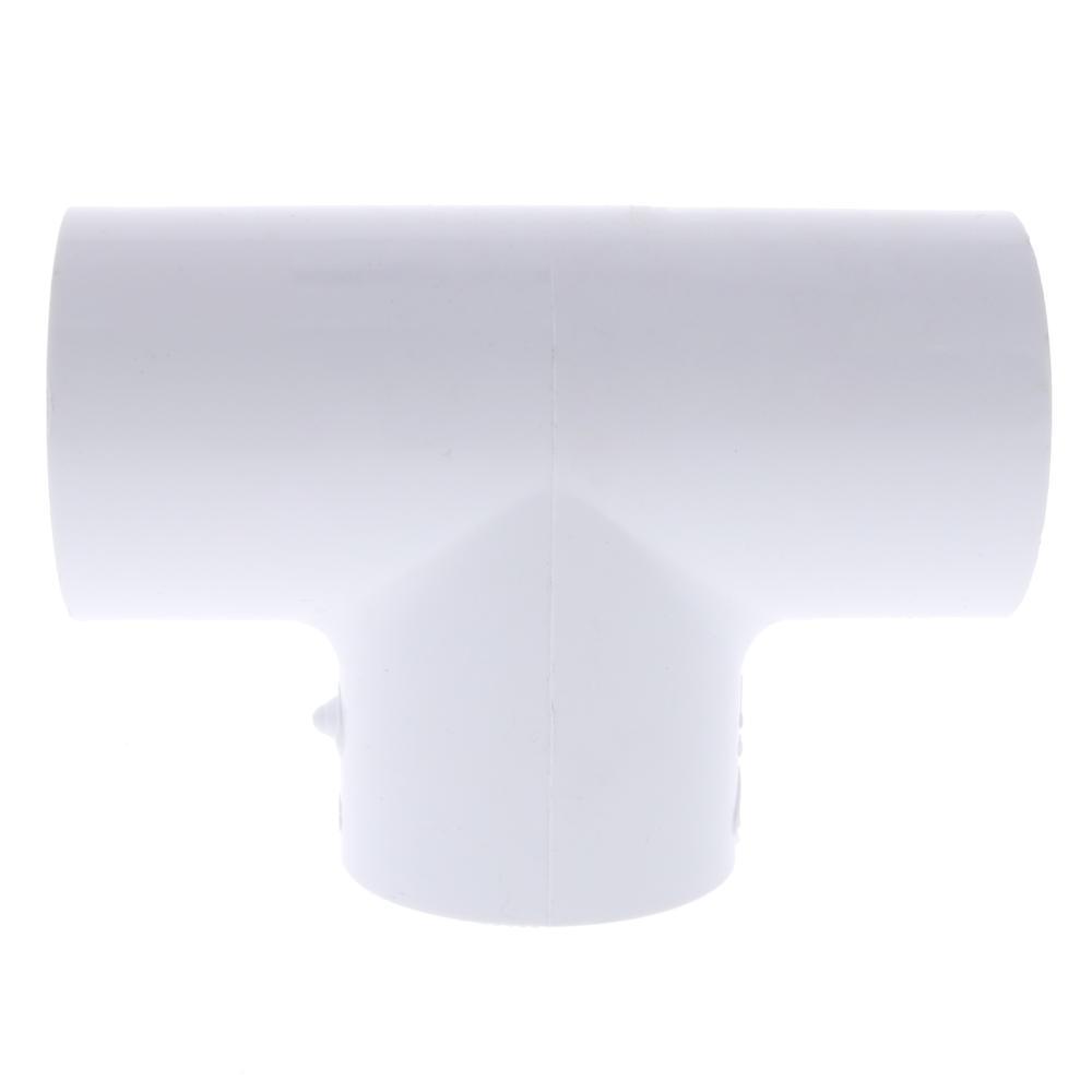 Schedule 40 PVC Slip Tee