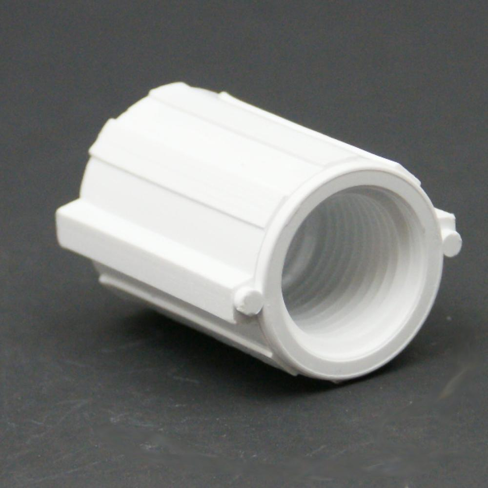PVC Schedule 40 FPT Coupling
