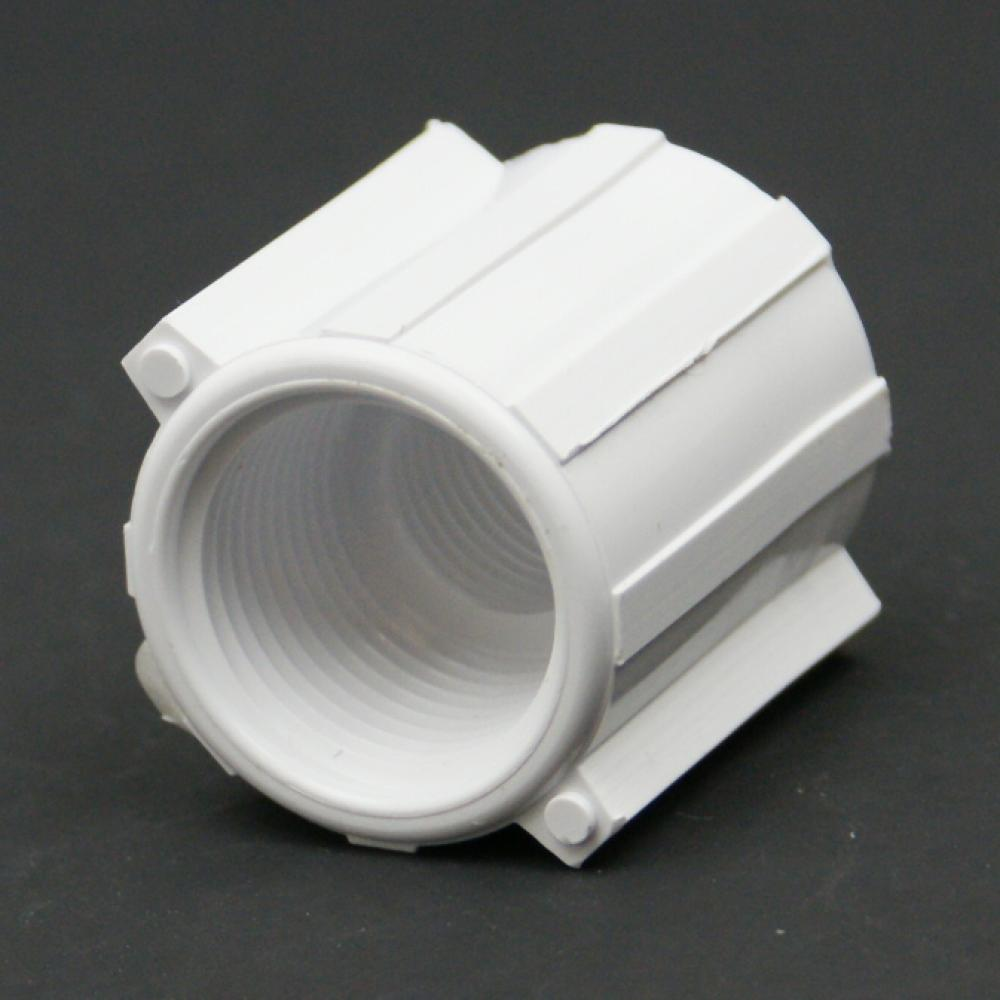 Dura PVC Schedule 40 FPT Reducing Coupling
