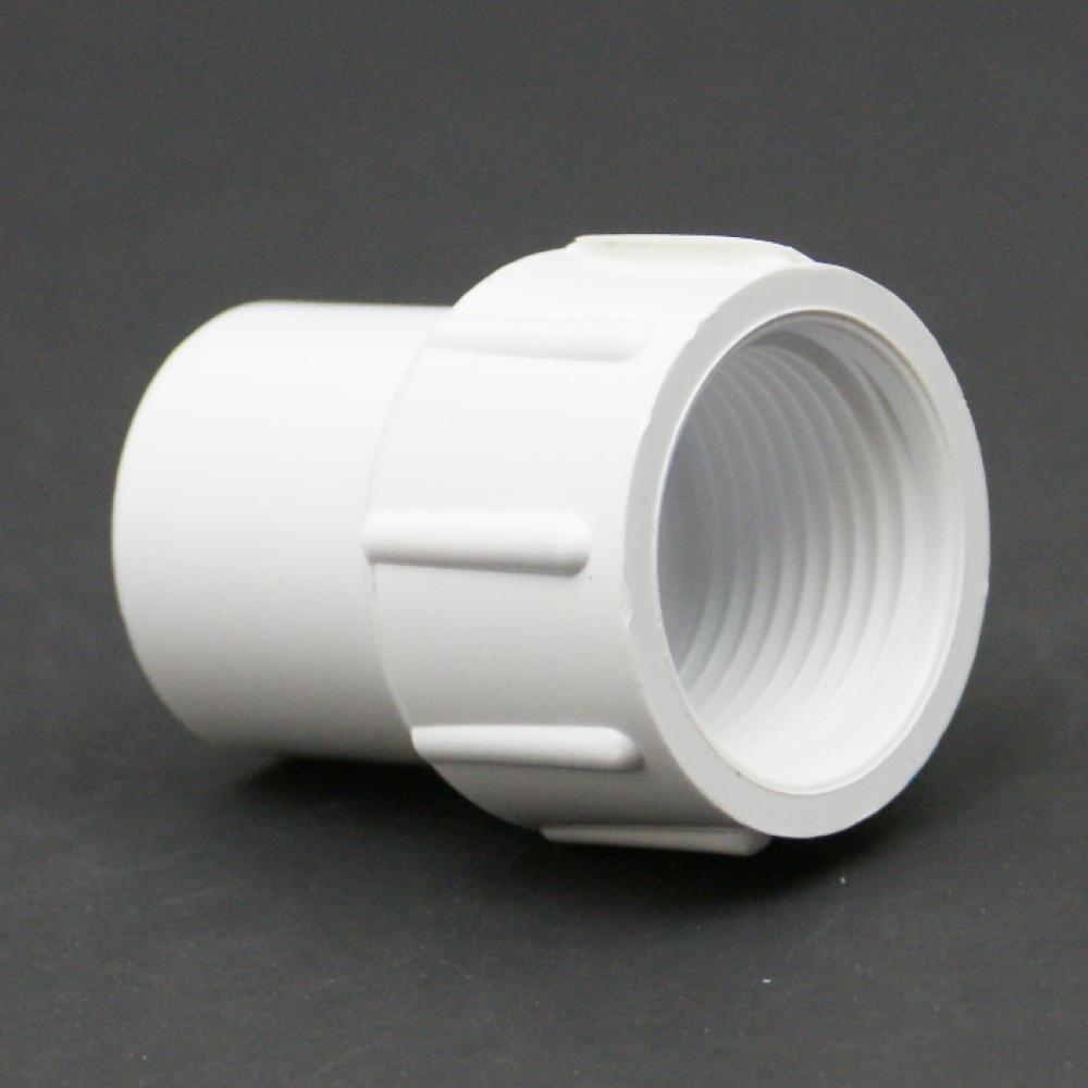 PVC Schedule 40 FPT x Slip Reducing Adapter