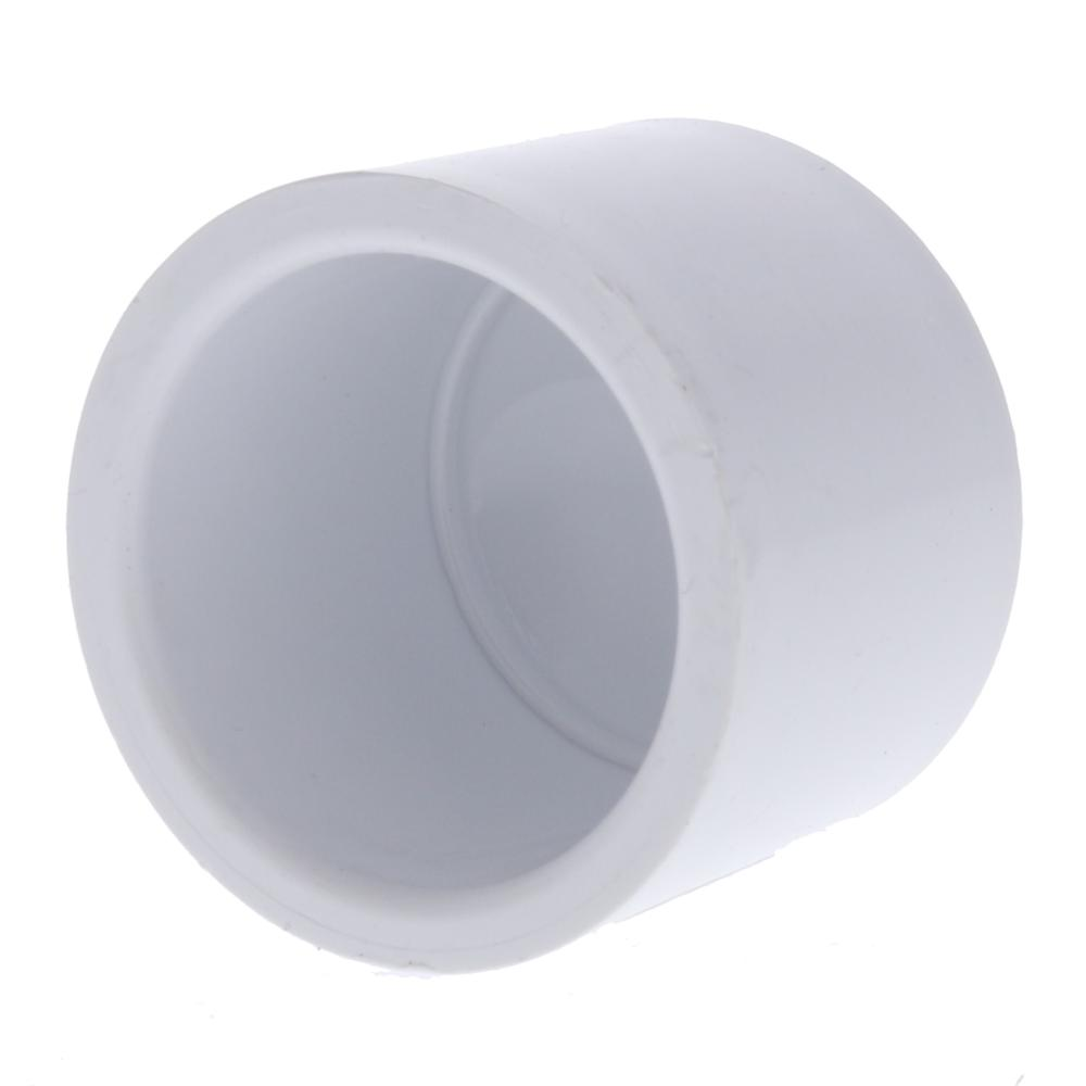 Schedule 40 PVC Slip End Cap