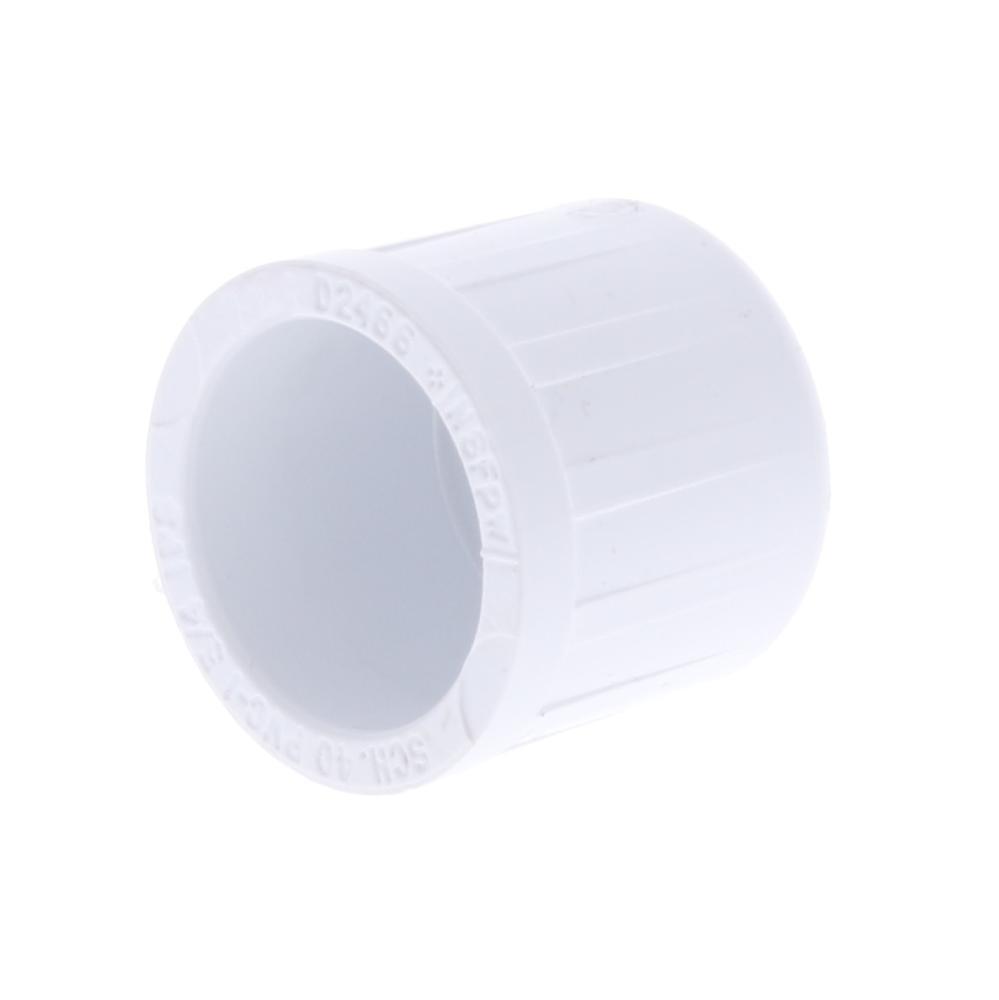 Schedule 40 PVC Slip End Cap