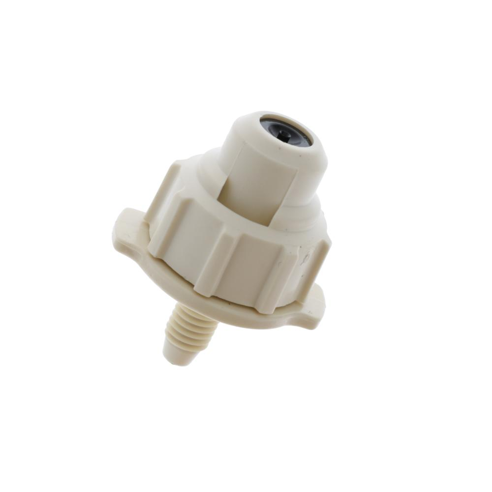 DIG 1 GPH Misting Nozzle on 10-32 Threads - Tan