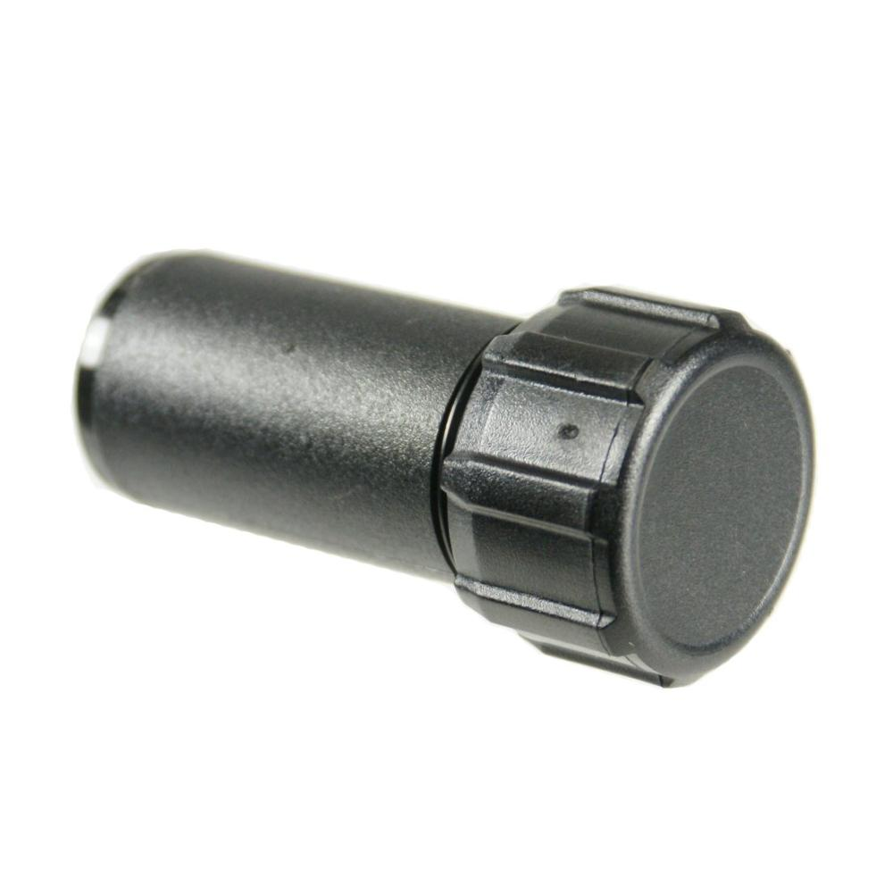 Compression Tubing End Cap