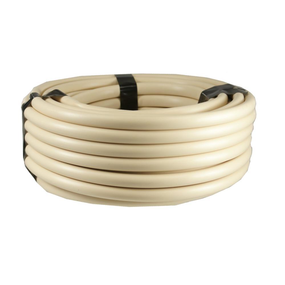 DIG 50\' Tan Misting Mainline Poly Tubing