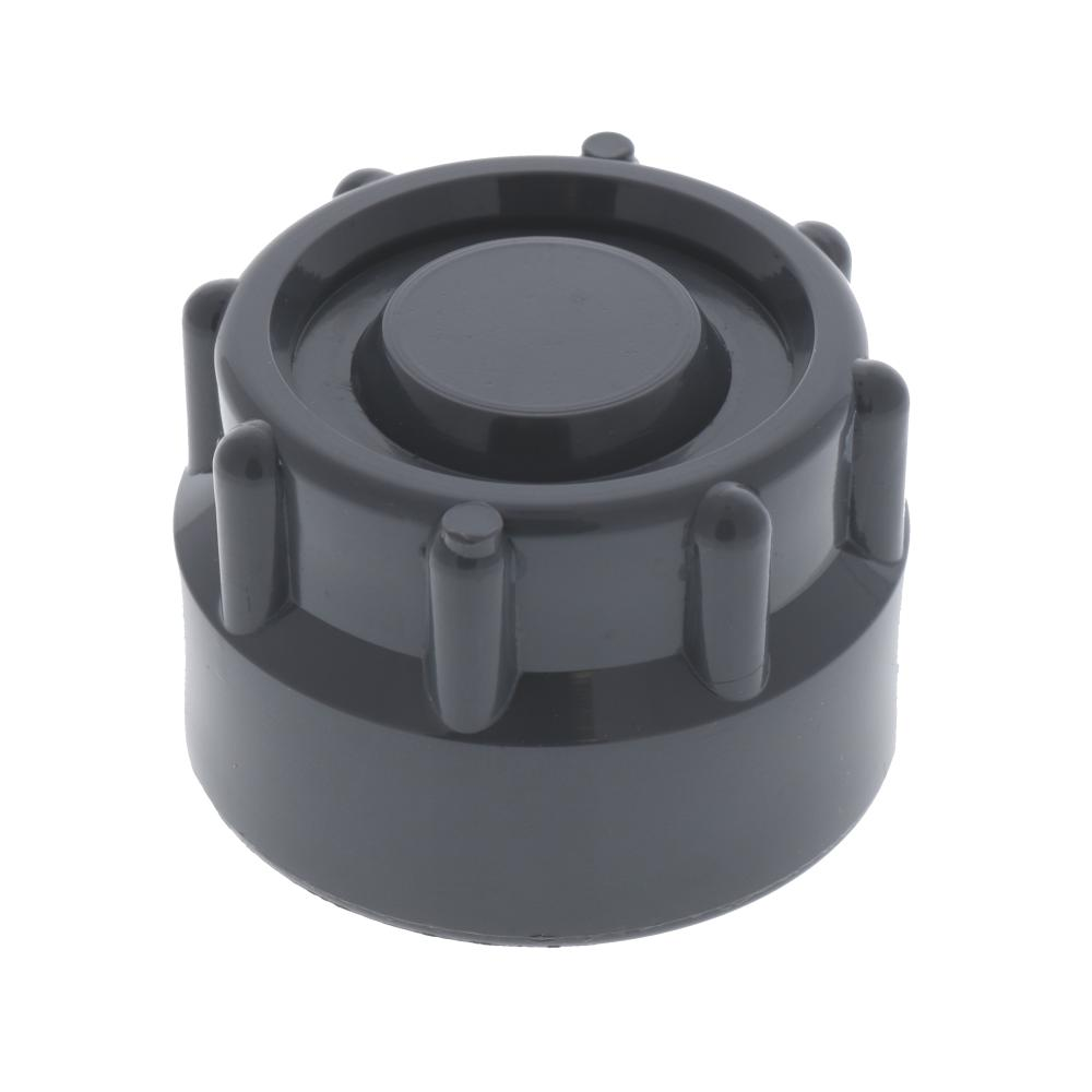 "Dura Swivel Fitting 1"" NPT Cap"