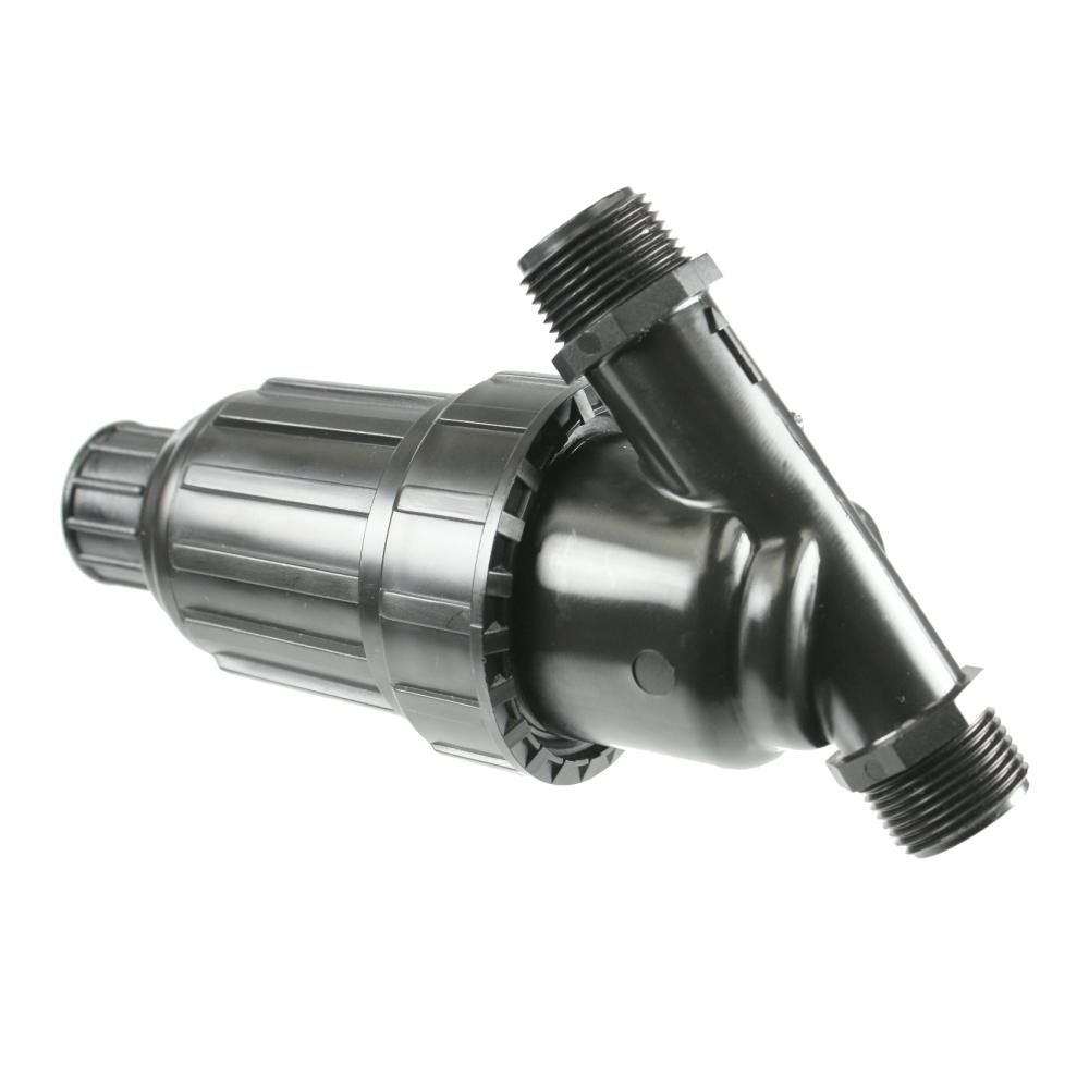 "1"" Pipe Thread Filter by Irritec"