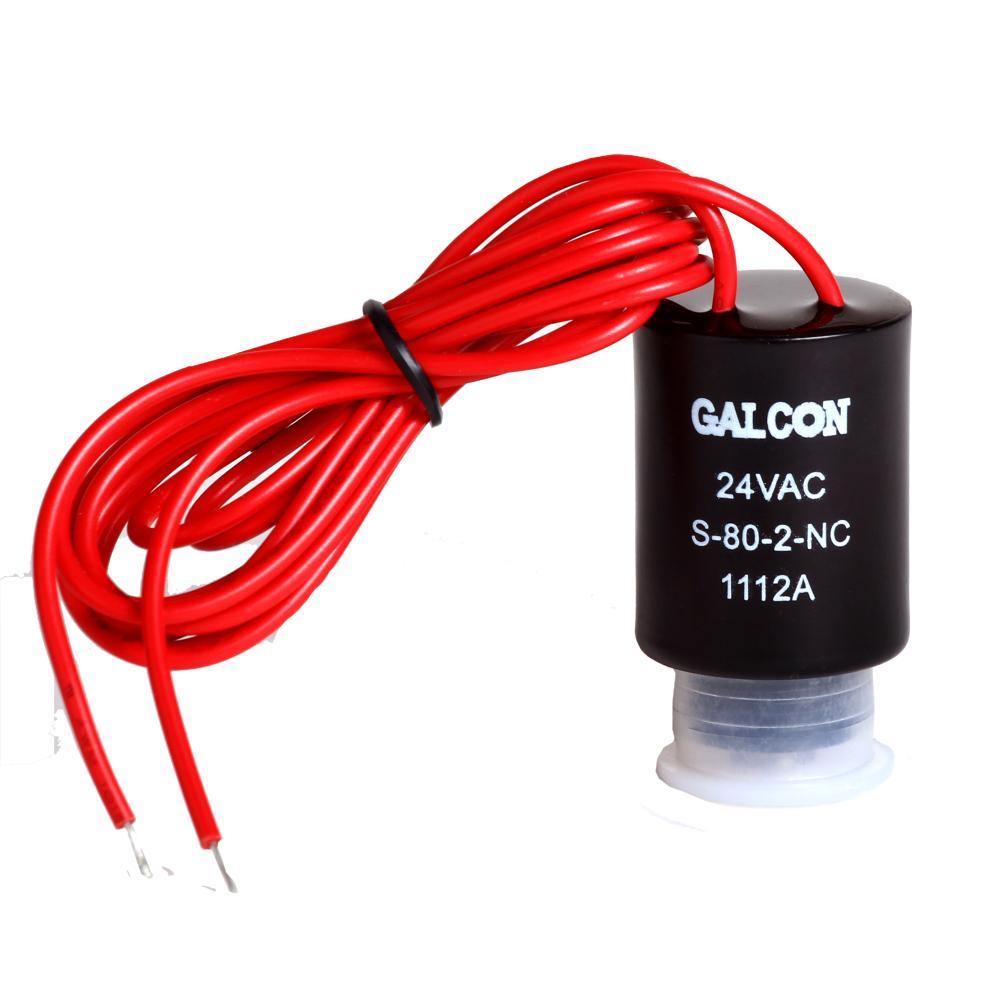 Galcon 24VAC Solenoid