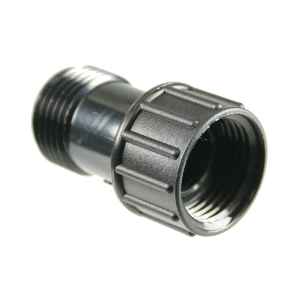 Female Thread x Male Thread Adapter
