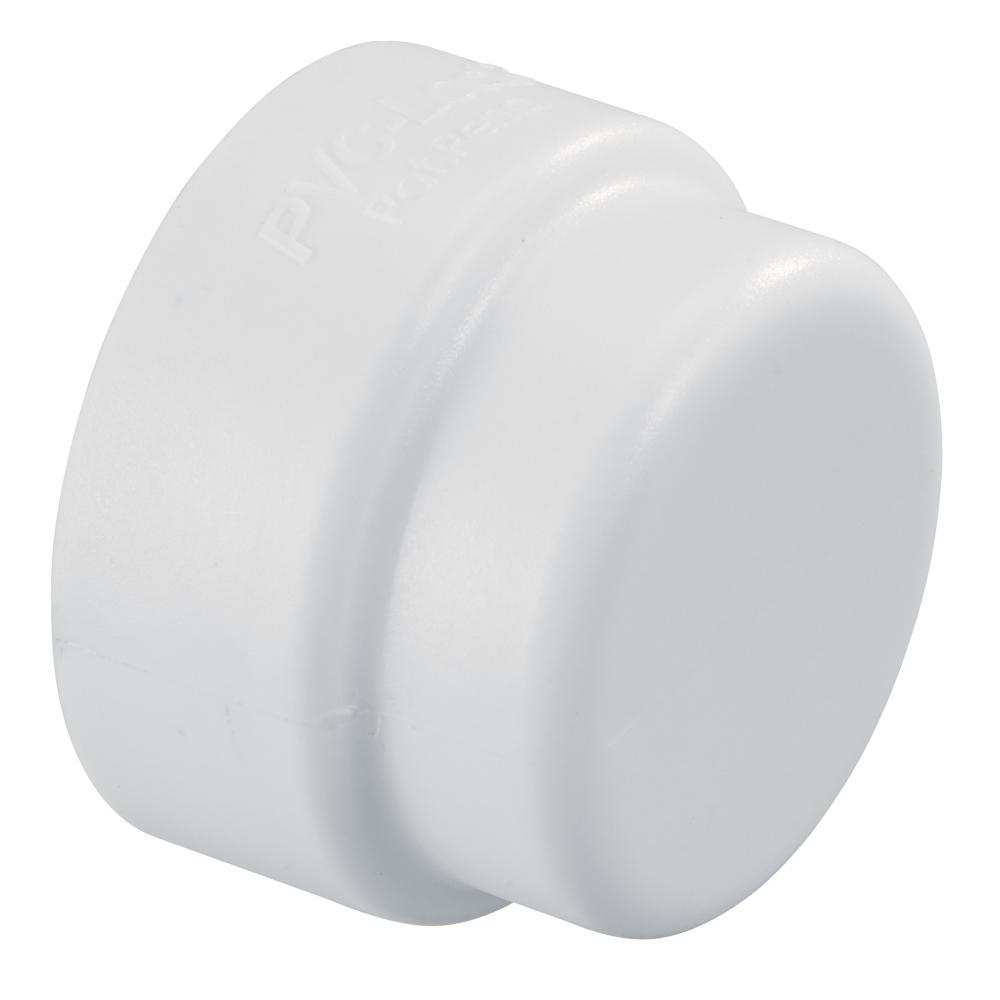 Hydro-Rain PVC-Lock Cap