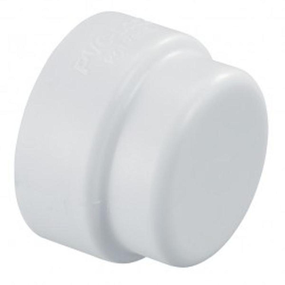 PVC-Lock Cap