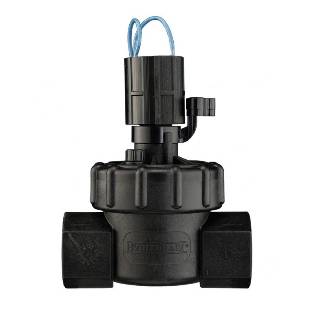 HRJ Series - Jar Top Valves