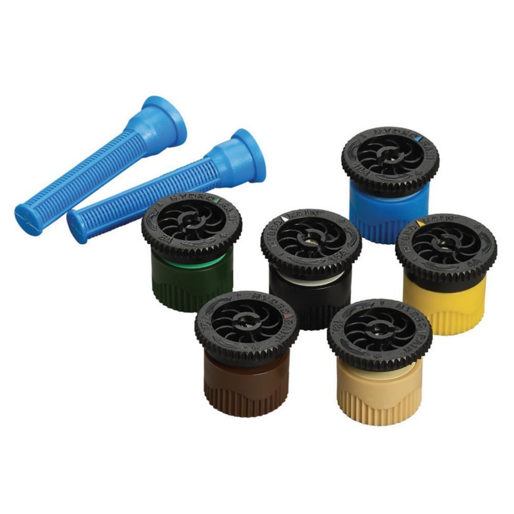 Hydro-Rain HRN 200 Series Adjustable Arc Spray Nozzles