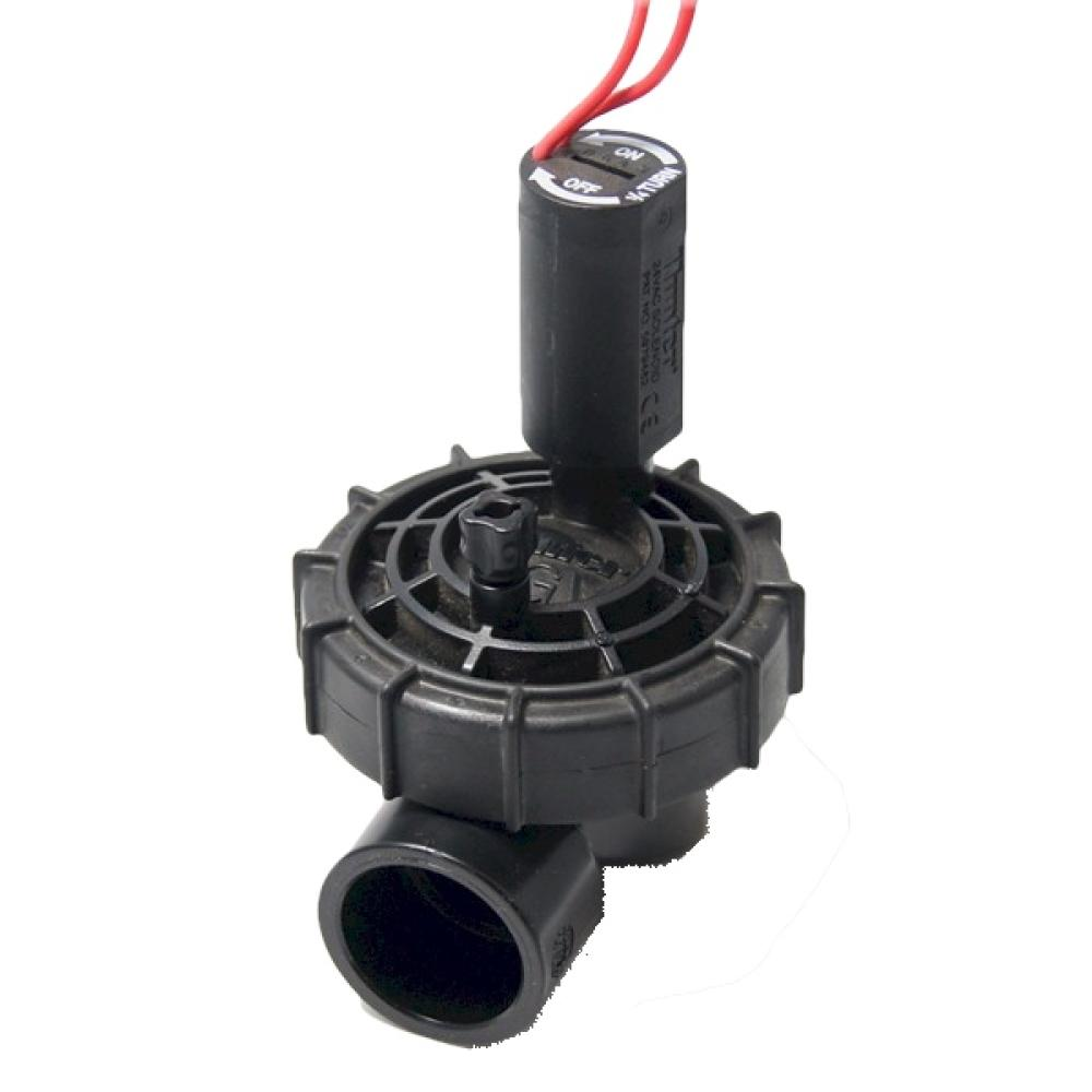 Hunter PGV Jar-Top Valves