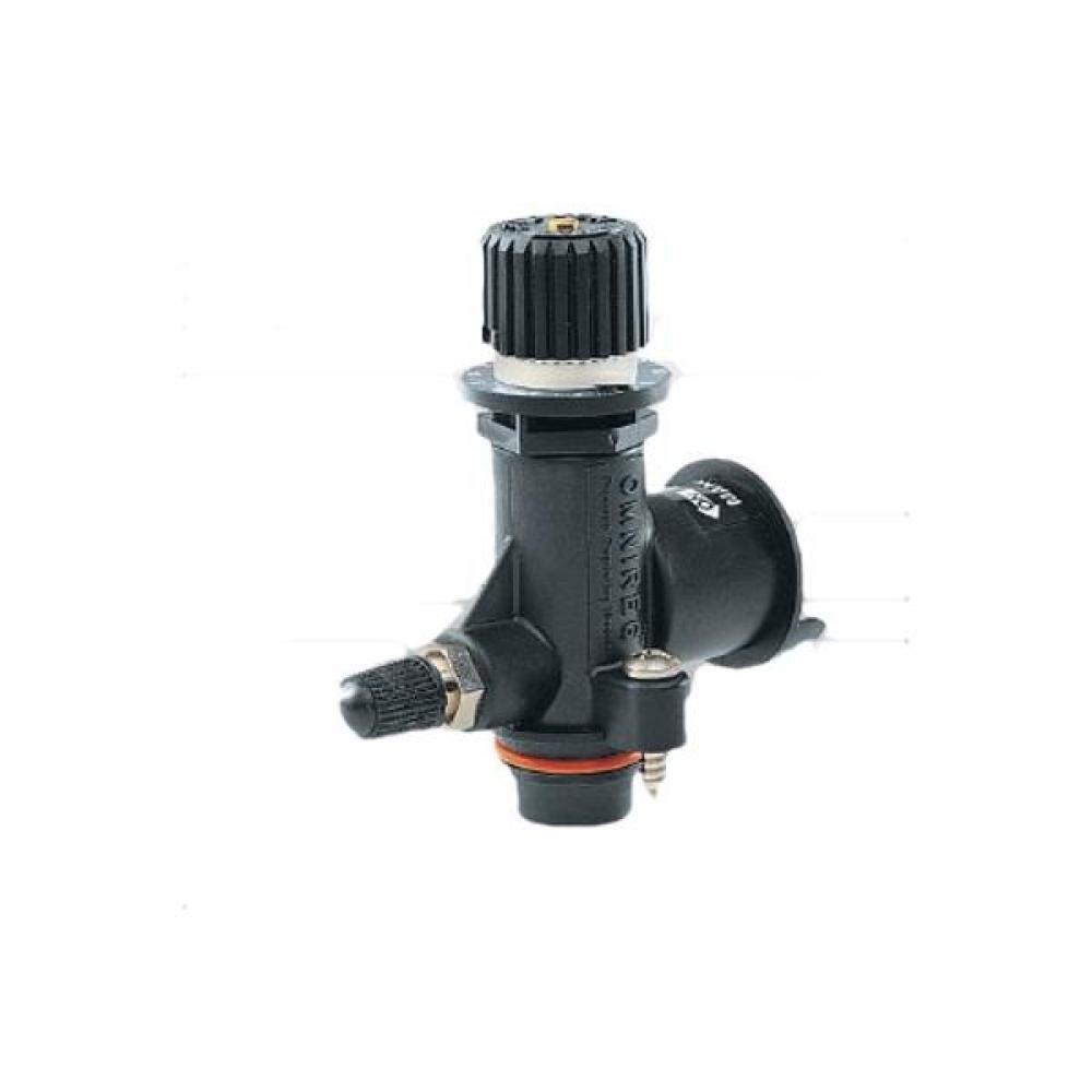 Irritrol Omnireg Adjustable Pressure Regulator