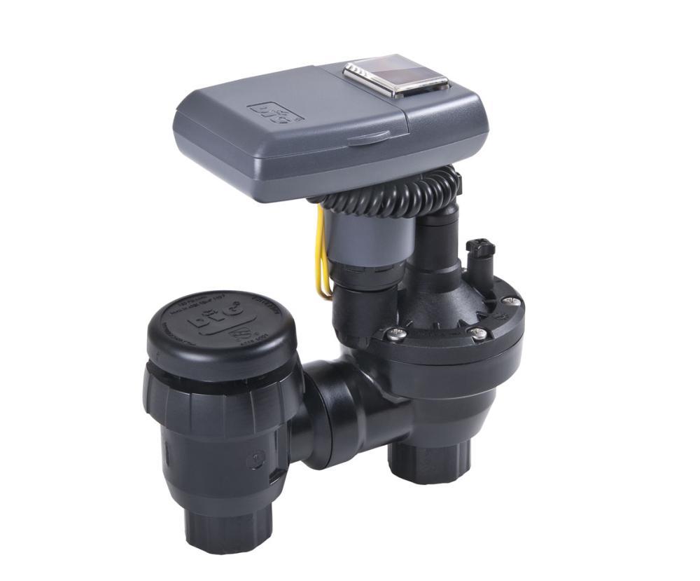 DIG ECO1 ASV Ambient Light (Solar) Powered Irrigation Controller