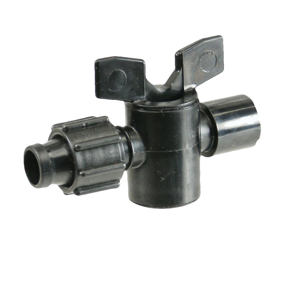 Perma-Loc Tape x Socket Adapter Valve