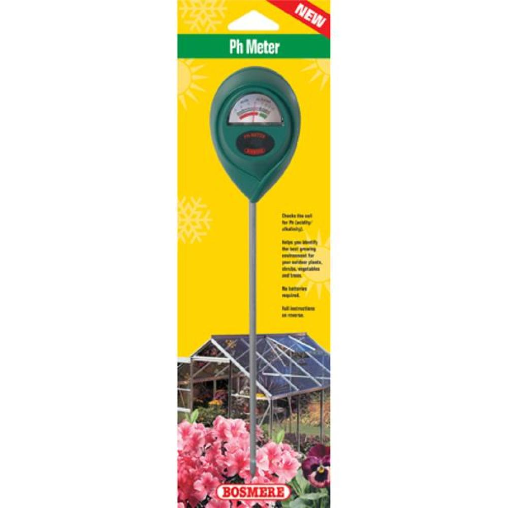 Bosmere PH Meter