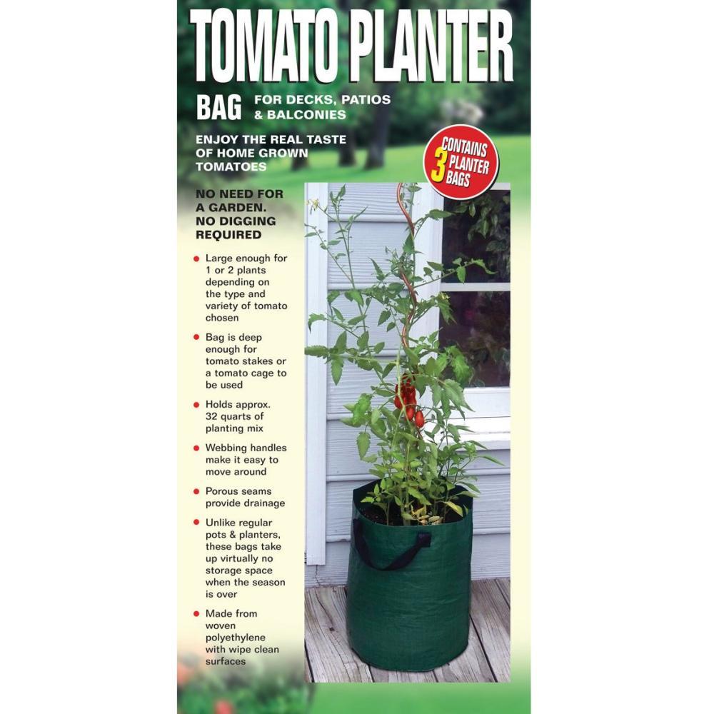Bosmere Tomato Planter Bags