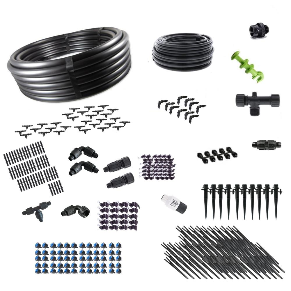 Premium Drip Irrigation Kit for Container Gardening
