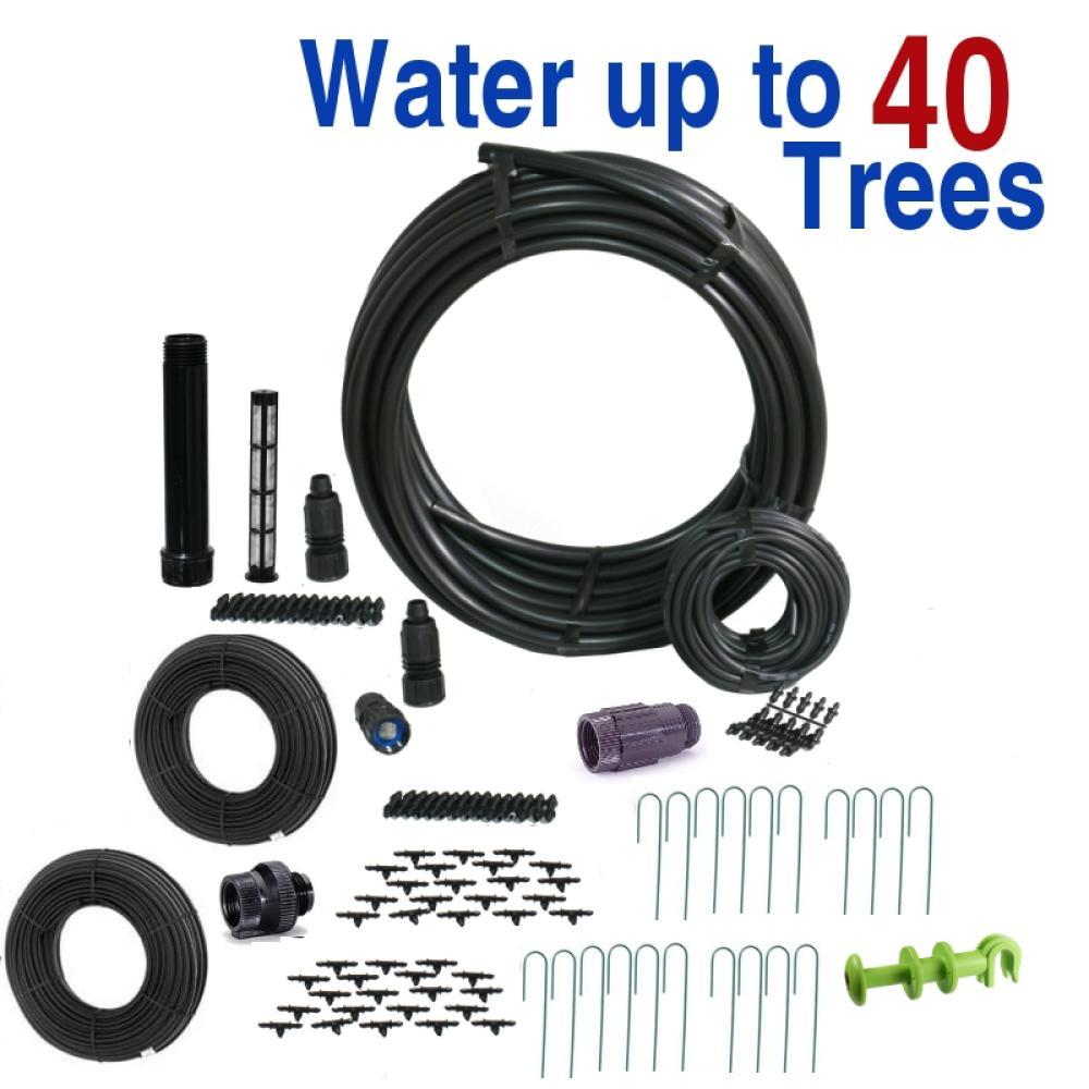 Premium Drip Irrigation Kit for Trees