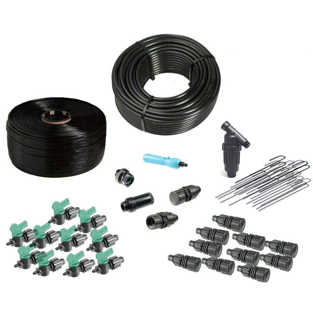 Standard Drip Irrigation Kit for Small Farms