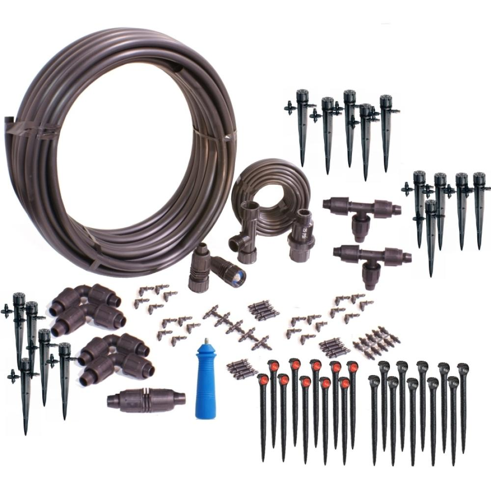 Standard Greenhouse Drip Irrigation Kit