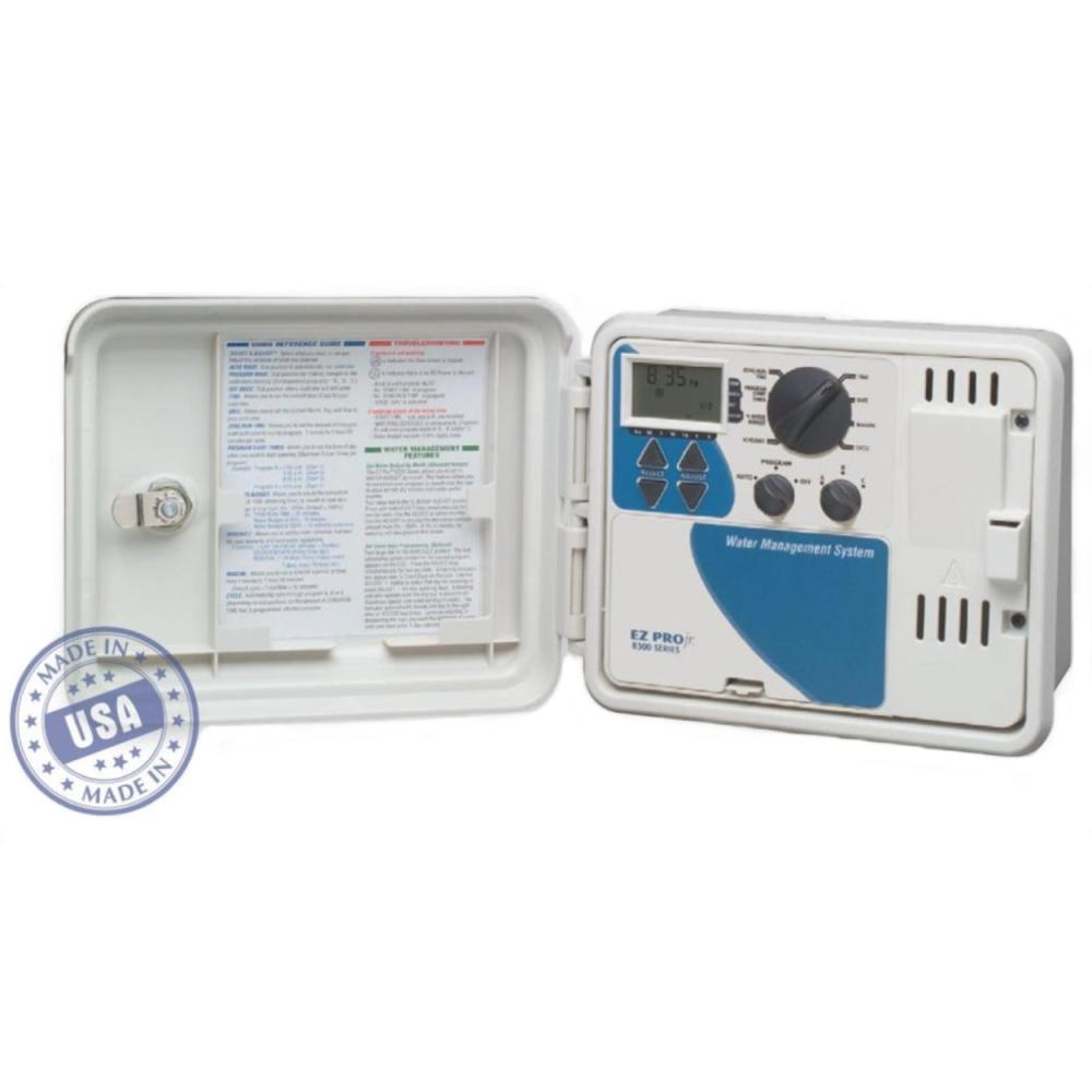 Signature EZ Pro Jr 8300 Series Irrigation Controller
