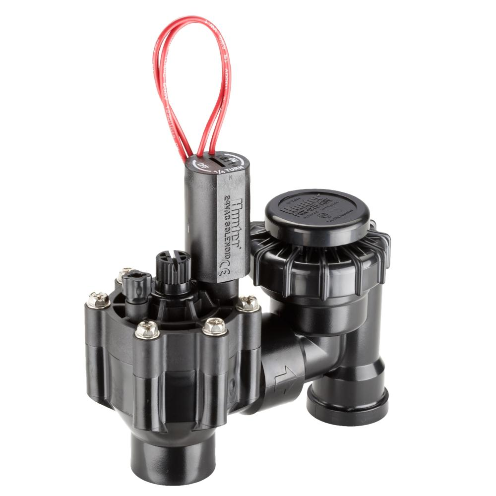 Hunter PGV-ASV Valves