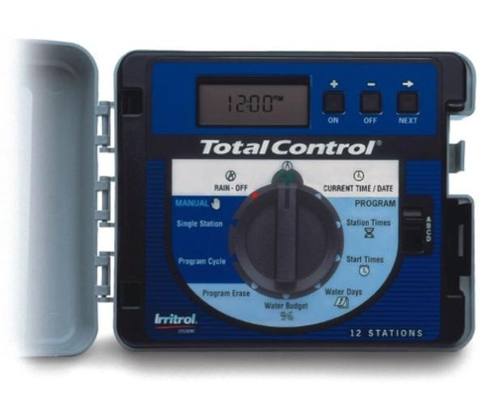 Irritrol Total Control Series