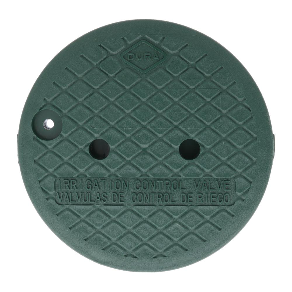 Dura Round Valve Box Replacement Lids