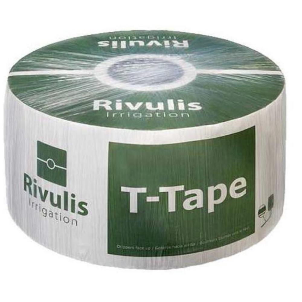 """Rivulis T-Tape 5/8\"""" Drip Tape"""