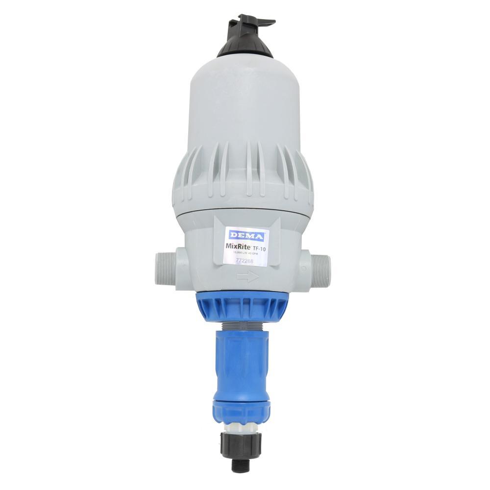 MixRite TF-10 Series Fertilizer Injector