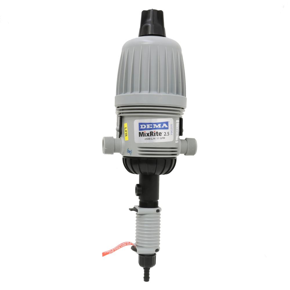 MixRite TF-3 Series Fertilizer Injector