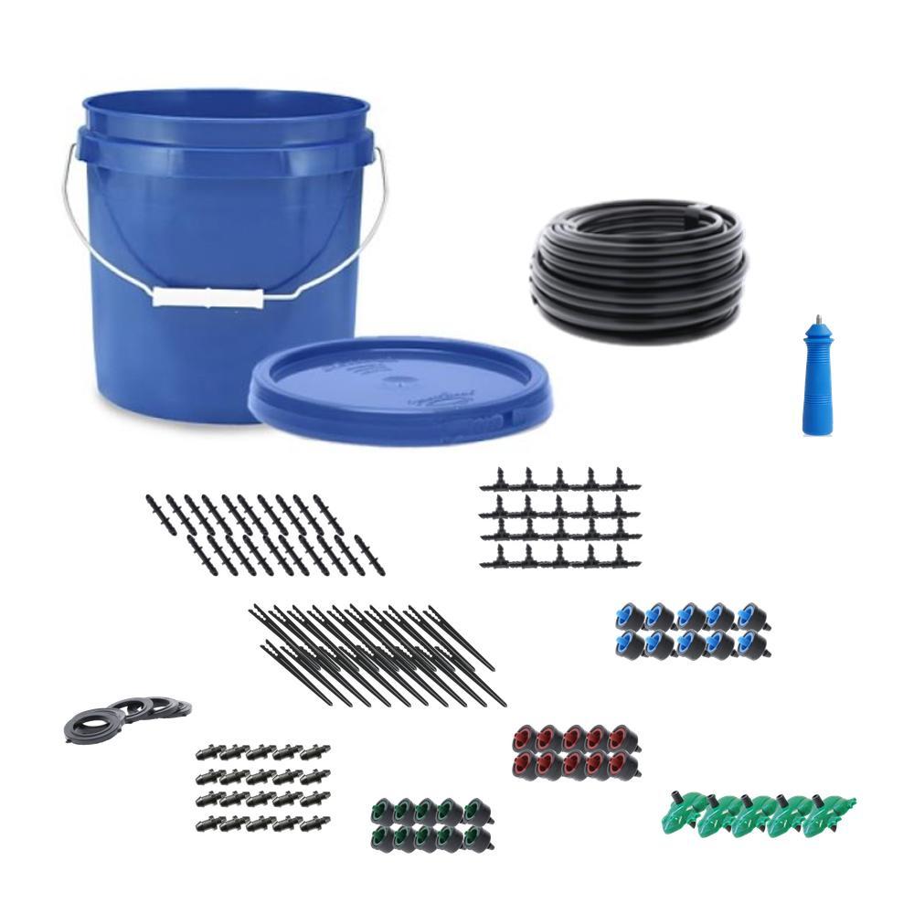 Standard Irrigation Maintenance/Repair Kit