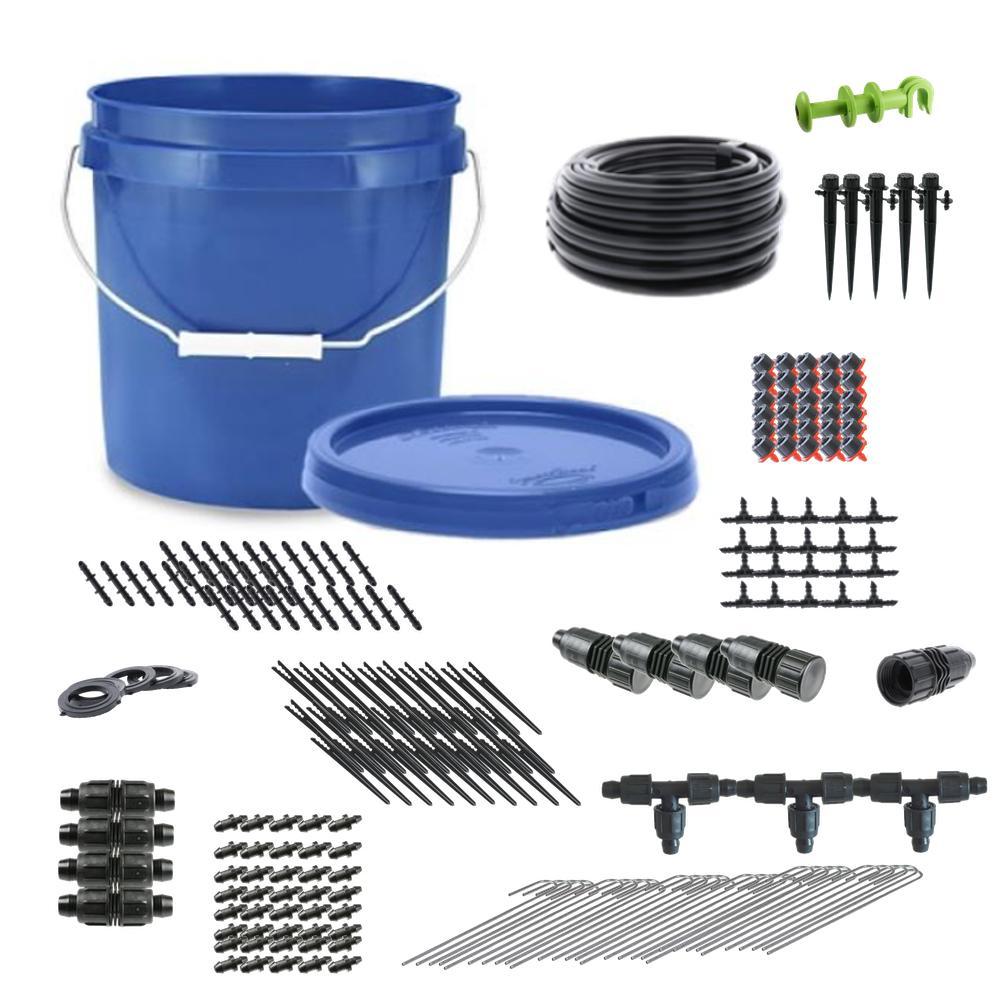 Deluxe Irrigation Maintenance/Repair Kit