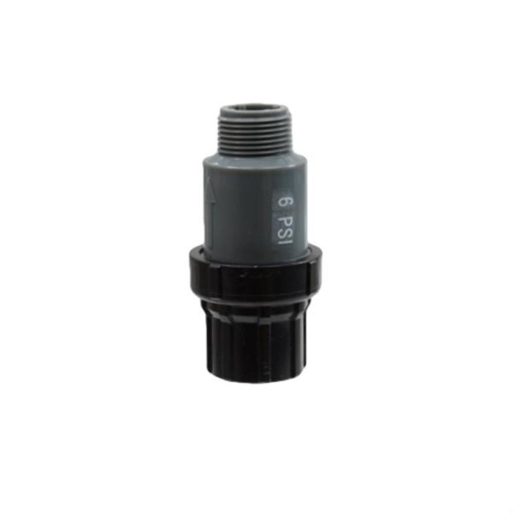 "Global 3/4"" FHT X 3/4\"" MPT Pressure Regulator"