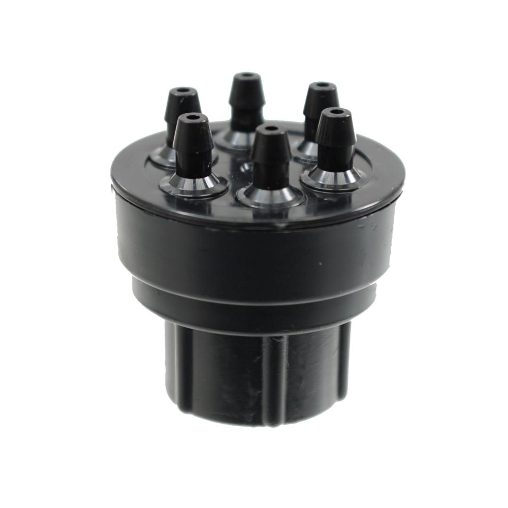 """Salco PC Multi-Outlet 1/2\"""" FPT Emitter"""