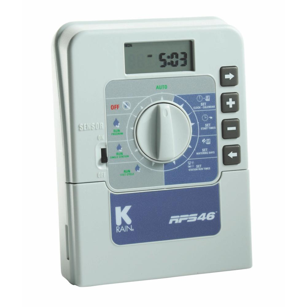 K-Rain RPS 46 Mini Controller