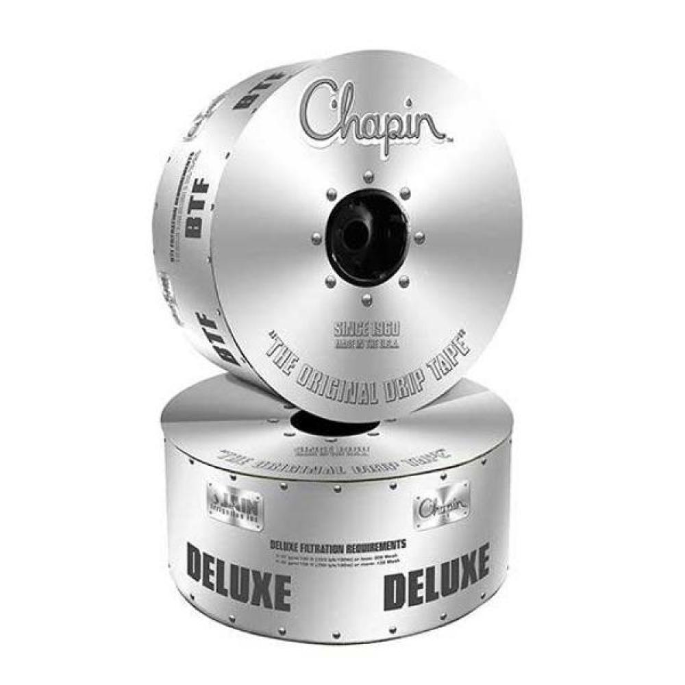 """5/8\"""" Chapin Deluxe Drip Tape"""